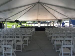 frame tents detroit