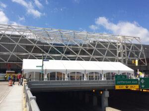 "overpass (bridge): ""We install virtually anywhere"""