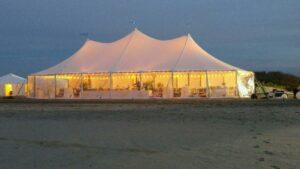 Sailcloth Tents