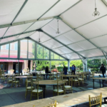 event tents by Wahl Tents